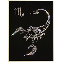 Скорпион 24.10 - 22.11