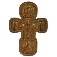 Распятия (кресты)