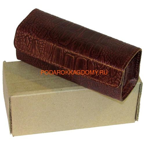 Домино подарочное в кожаном пенале 071031 фото 3