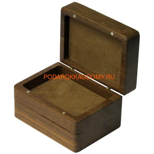 Резная шкатулка для ювелирных украшений