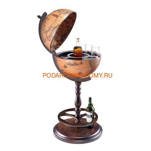 Напольный глобус - бар Zoffoli 031361 фото 2
