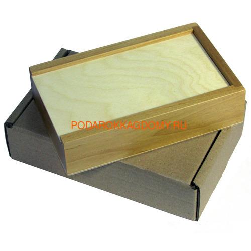 Домино подарочное в деревянном пенале 071147 фото 3