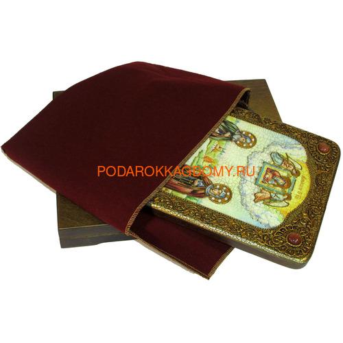 Икона Пётр и Февронья 071165 фото 2