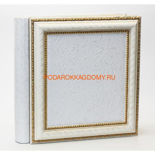 Подарочный кожаный фотоальбом 04321 фото 2