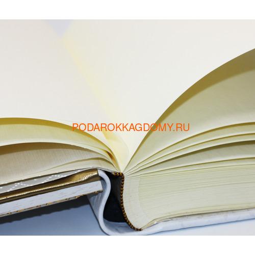 Подарочный кожаный фотоальбом 04321 фото 6