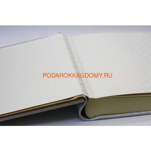 Подарочный кожаный фотоальбом 04321 фото 7