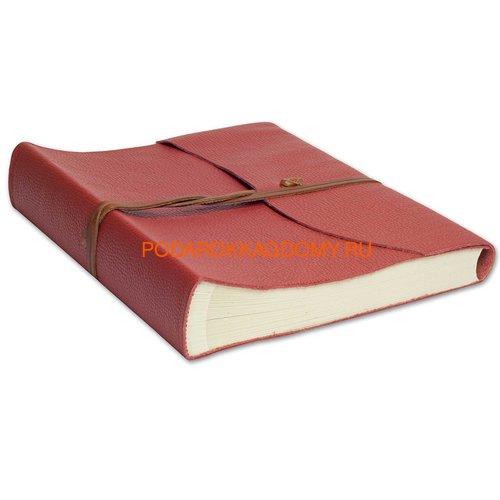 Подарочный кожаный фотоальбом 04371 фото 2