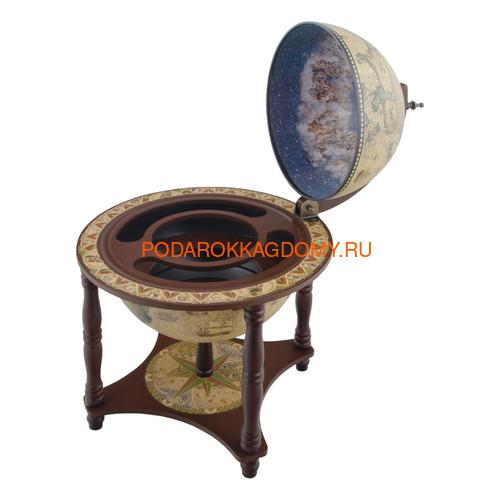 Настольный глобус - бар Ptolemaeus 031380 фото 2