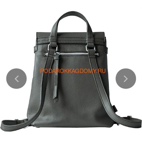 Кожаный рюкзак 1852 фото 2