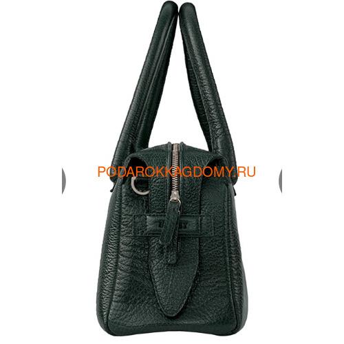 Кожаная сумка 18301 фото 3