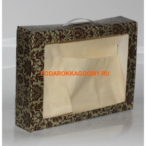 Подарочный кожаный фотоальбом 0436 фото 4