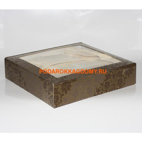 Подарочный кожаный фотоальбом 0436 фото 5