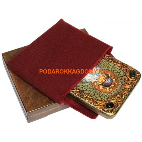 Икона Преподобный Максим Грек 07940 фото 2