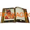"""Подарочная книга в кожаном переплёте """"Мудрость тысячелетий"""" 17217 фото 2"""