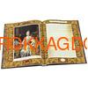 """Подарочная книга в кожаном переплёте """"Мудрость тысячелетий"""" 17217 фото 3"""