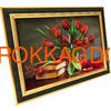 """Картина Сваровски """"Тюльпаны"""" 16887 фото 2"""