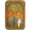 Икона Пётр и Февронья 071155 фото 2