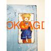Детский кожаный фотоальбом 04376 фото 3