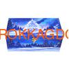 Набор новогодних ёлочных шаров с кристаллами Сваровски 16929 фото 2