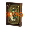 Икона Святая преподобная Аполлинария Египетская 071313 фото 2