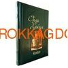"Подарочная книга в кожаном переплёте ""Рубайат. Омар Хайям"" 0629 фото 4"