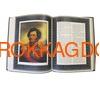 """Подарочная книга в кожаном переплёте """"Великие русские полководцы"""" 06258 фото 7"""