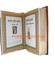 """Подарочная кожаная книга """"Конфуций. Афоризмы мудрости"""" 0620 фото 2"""