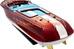 "Модель катера ""Riva Aquarama"" 03251 фото 3"