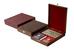 Игровой набор в деревянной шкатулке 07237 фото 2