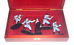 """Оловянные солдатики """"Немецкая пехота II мировая война"""" 07257 фото 2"""
