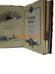"""Подарочная книга в кожаном переплёте """"Русская охота"""" 0652 фото 2"""