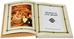 """Подарочная кожаная книга """"Мудрость тысячелетий. Мудрость для двоих"""" 19104 фото 2"""