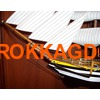 "Модель парусного корабля ""Америго Веспуччи"" 0354 фото 2"