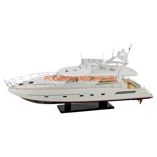 Модель яхты 031338 фото