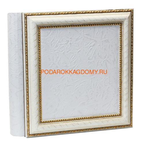 Подарочный кожаный фотоальбом 04321 фото