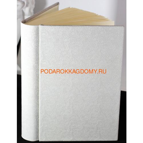 Подарочный кожаный фотоальбом 04322 фото