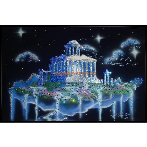 """Картина Сваровски """"Атлантида"""" 0217 фото"""