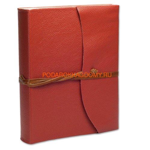 Подарочный кожаный фотоальбом 04371 фото