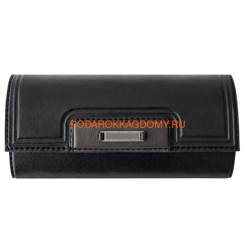 Кожаная карманная ключница 18258 фото
