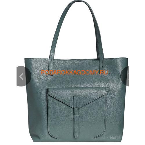 Кожаная сумка 18231 фото