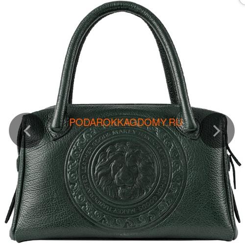 Кожаная сумка 18301 фото