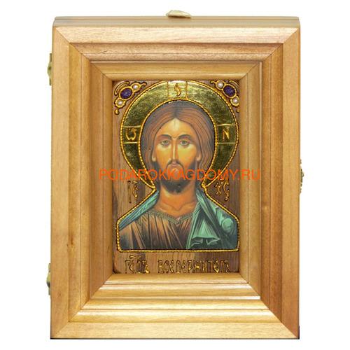 Икона Господь Вседержитель 071291 фото