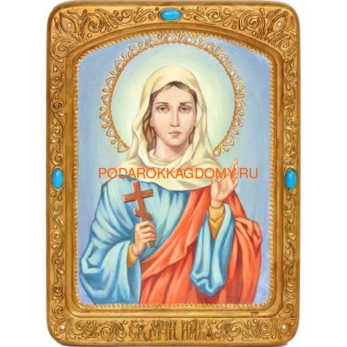 Икона Святая мученица Ника Коринфская 071307 фото