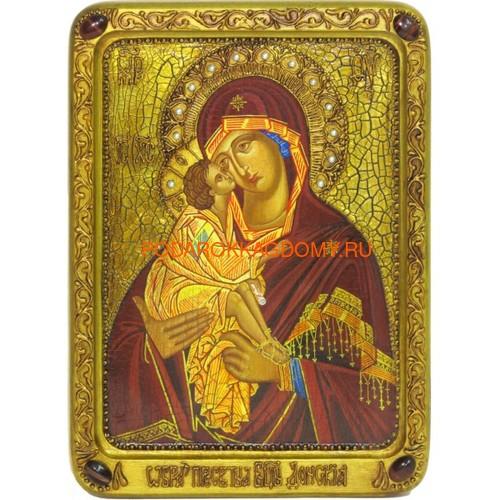 Донская икона Пресвятой Богородицы 071343 фото