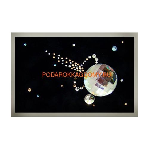 """Картина Сваровски """"Комета"""" 02711 фото"""