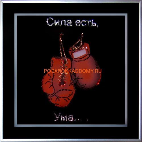 """Картина Сваровски """"Сила"""" 02437 фото"""