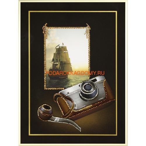 """Картина Сваровски """"Любительская фотография"""" 02659 фото"""