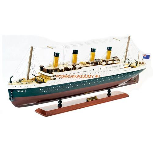 "Модель корабля ""Титаник"" 0343 фото"
