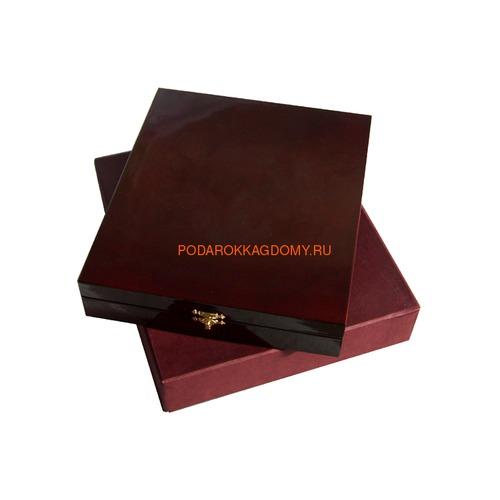 Игровой набор в деревянной шкатулке 07235 фото