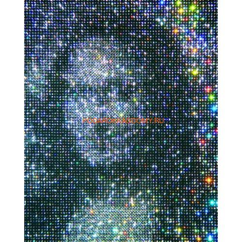 "Картина Сваровски ""Джоконда"" 02108 фото"